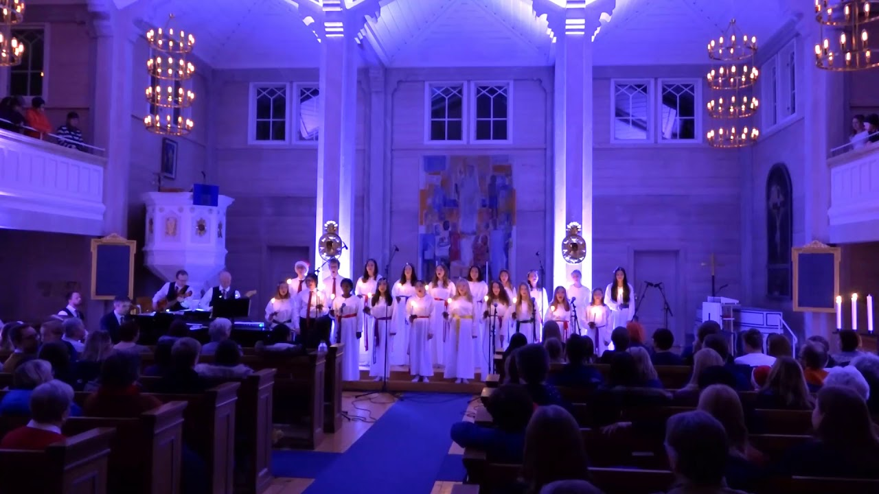 Choirs in twin cities