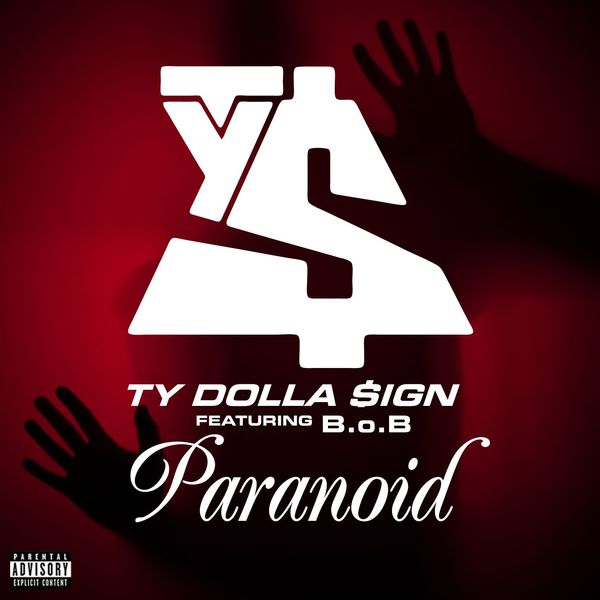 Ty dolla paranoid download