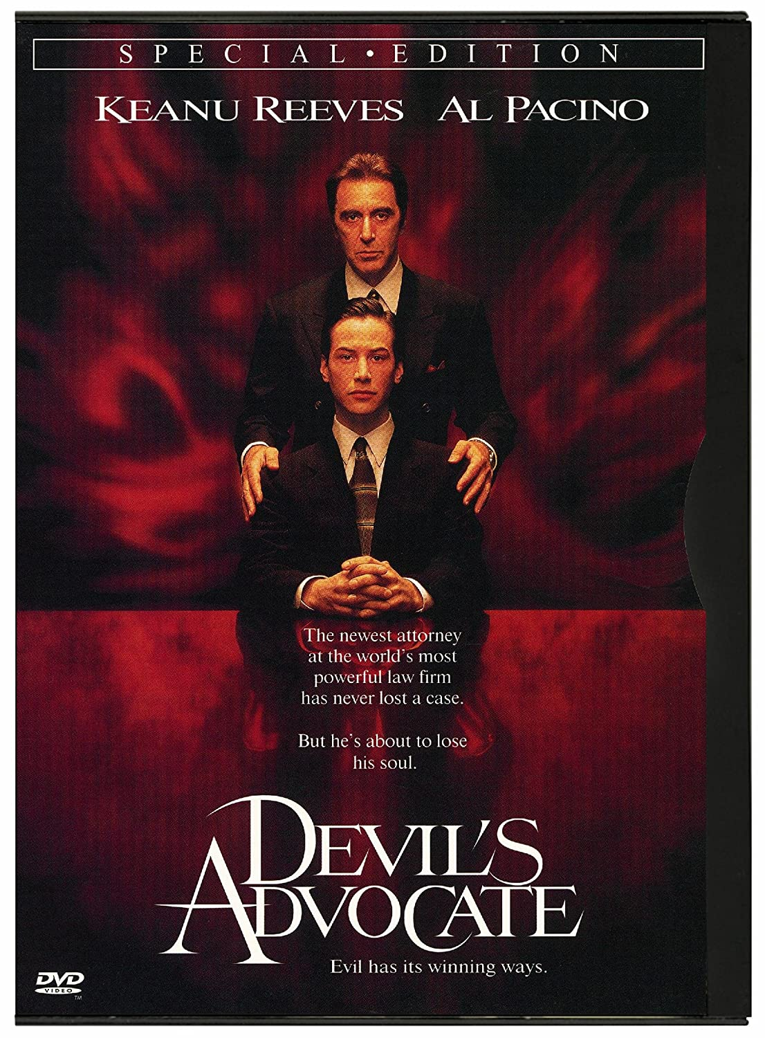 What is a devils advocate