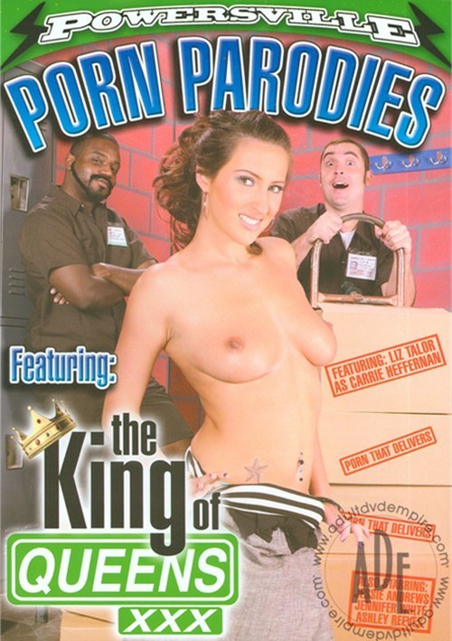 The king of queens porn